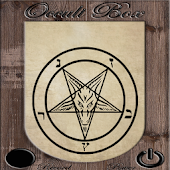 Occult Box, Spirit box