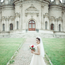 Wedding photographer Ekaterina Rusinova (rusinka). Photo of 23.05.2018