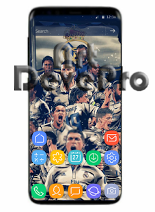 Real Madrid Fan Wallpapers HD-4K - náhled
