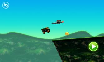 Screenshot of Fun Kid Racing