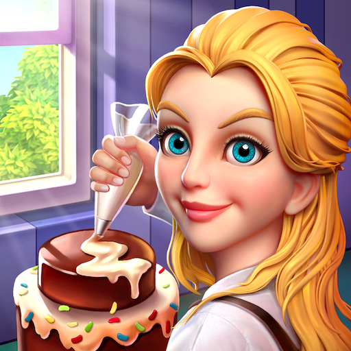 Baixar My Restaurant Empire - 3D Decorating Cooking Game para Android