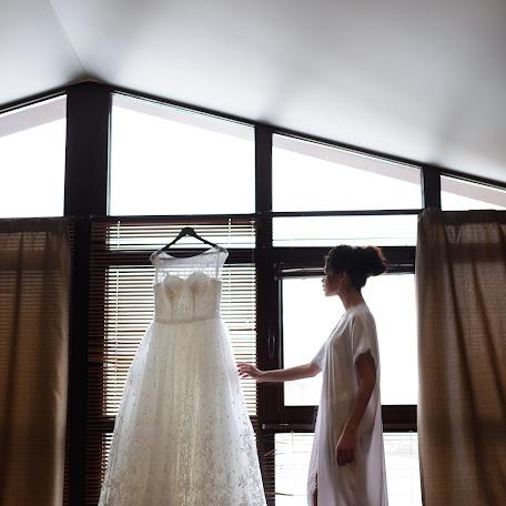 Wedding photographer Pavel Starostin (StarostinPablik). Photo of 13.02.2018