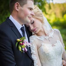 Wedding photographer Oleksandr Kolodyuk (Kolodyk). Photo of 15.07.2018
