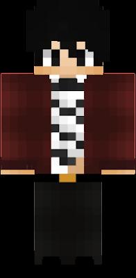 bts | Nova Skin