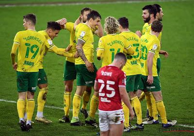 📷 Norwich City termine la saison avec les honneurs