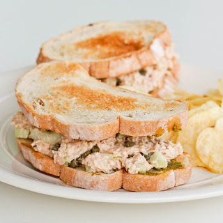 Tuna Cucumber Sandwich Recipes