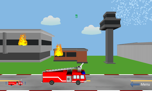 Kids Fire Truck 1.6 screenshots 7