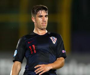 🎥 Euro U21: la Croatie efface la Suisse