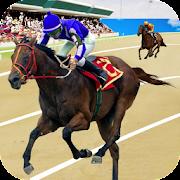 سباق حصان بطولة 3D