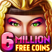 Tải Game Pharaohs of Egypt Slots ™ Free Casino Slot Machine