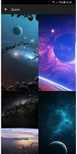 Wallpapers for Galaxy Note8 1.0.2 screenshots 5