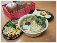 武昌市場香菇麵