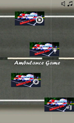 Ambulance Game