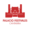 Palacio Festivales Cantabria icon