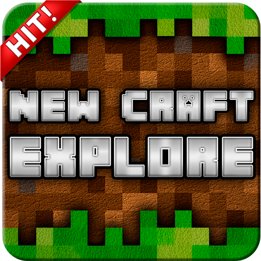 New Craft Explore: Big Generation file APK for Gaming PC/PS3/PS4 Smart TV