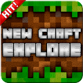 New Craft Explore: Big Generation