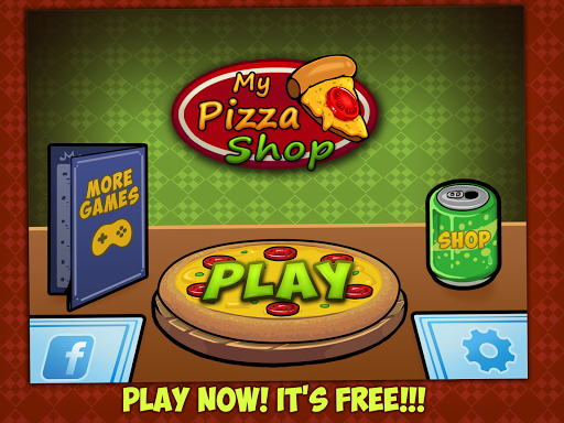 My Pizza Shop - Italian Pizzeria Management Game 1.0.17 screenshots 8