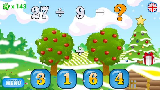 Mathematics 2: multiplication and division - náhled