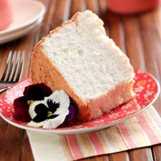 recipe: angel food cake using almond flour [15]