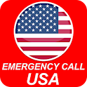 EMERGENCY CALL USA 9-1-1 (911) icon