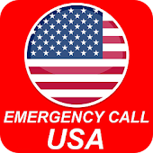 EMERGENCY CALL USA 9-1-1