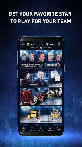 Big6 Hockey Manager apkmr screenshots 2