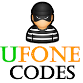 Secret Codes for Ufone