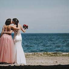 Vestuvių fotografas Alessandro Spagnolo (fotospagnolonovo). Nuotrauka 15.05.2019