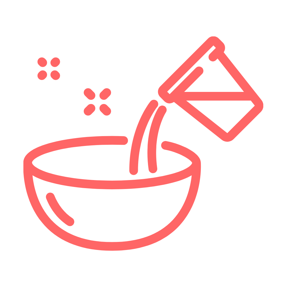 Rehydrate Icon