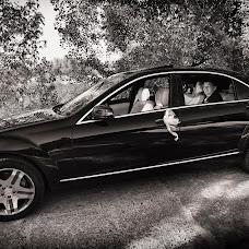 Wedding photographer Sergey Zaporozhskiy (kucheroff). Photo of 03.12.2014