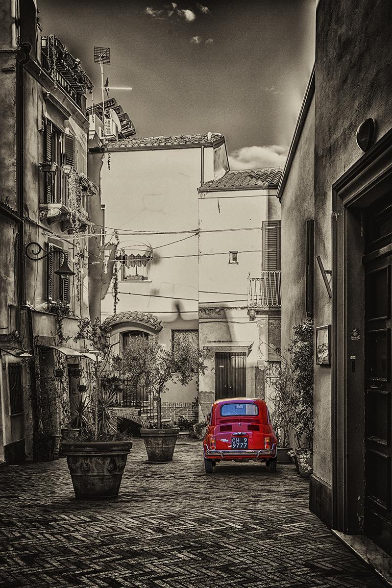 Italian style di Matteo90