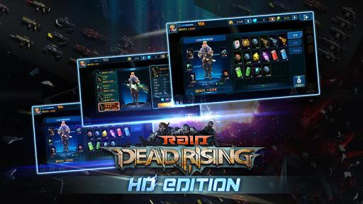 動作必備免費app推薦|Raid:Dead Rising HD線上免付費app下載|3C達人阿輝的APP