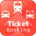 Ticket Booking - All In One icon