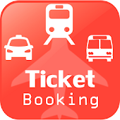 Ticket Booking - All In One