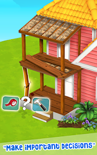 Idle Home Makeover MOD APK 1.1 [Unlimited Money + No Ads] 8