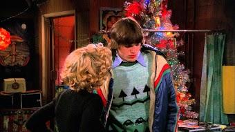 Der geklaute Weihnachtsbaum