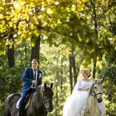 Wedding photographer Akim Sviridov (akimsviridov). Photo of 16.09.2017