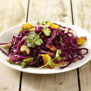 Red Cabbage Wedges