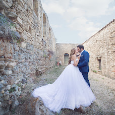 Wedding photographer Irini Koronaki (koronaki). Photo of 18.07.2016