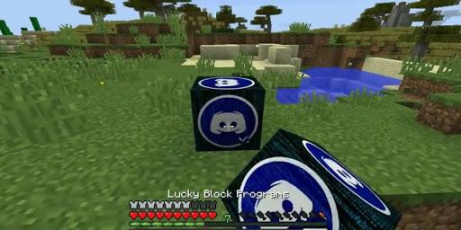 lucky block programs