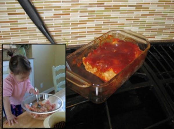 Tasty Turkey Loaf Recipe