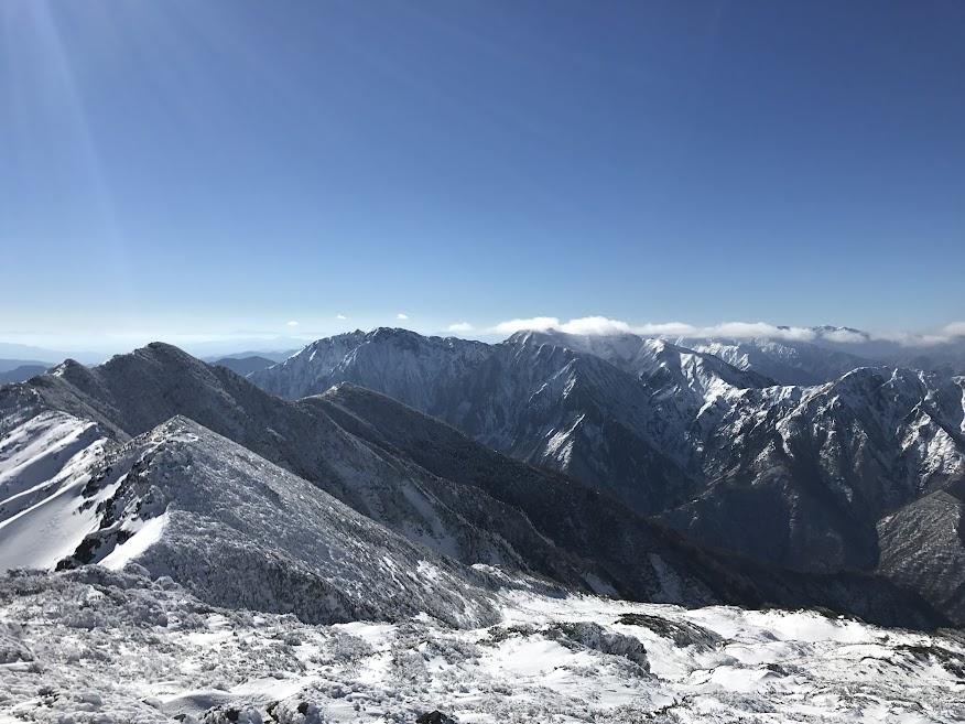 Mt. Tanigawa-Bateikei thumbnails No.12