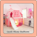 Castle Theme Bedroom Designs icon
