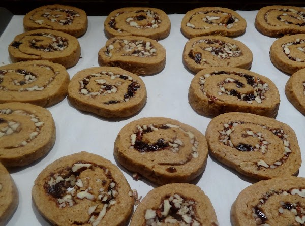Bake for about 15 minutes and watch them carefully.  They will be soft...
