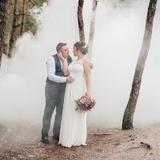 Wedding photographer Dmitriy Bekh (behfoto). Photo of 26.03.2018