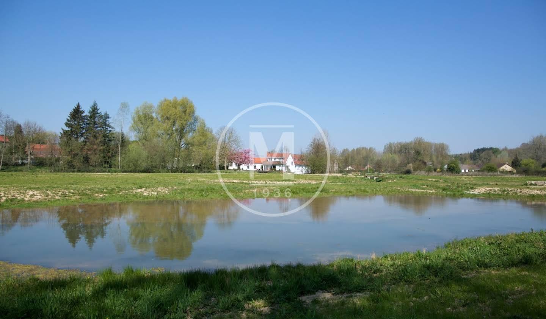 Maison Wavrans-sur-l'Aa