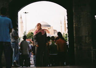Photo: Haghia Sophia