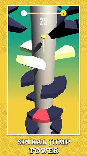 Spiral Jump Tower 5.0 {cheat|hack|gameplay|apk mod|resources generator} 2