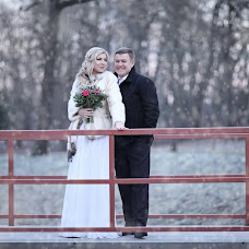 Wedding photographer Maksim Bogdanec (Maksim1705). Photo of 08.01.2016