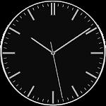 Simple Clock Widget 1.7